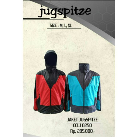 Jual Jaket gunung cotrek jugspitze - jaket outdoor - jaket hiking - Kota  Surakarta - Mbah Rono Outdoor   Tokopedia