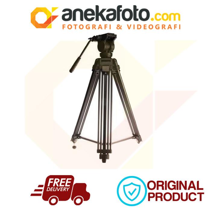 harga Takara video tripod vd 2500 Tokopedia.com