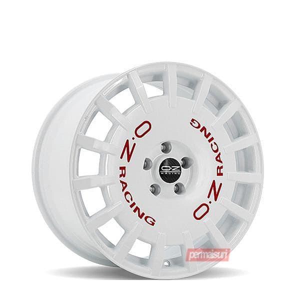 harga Oz sport rally racing r19x8.5 et45-5x108 white│velg mobil ford focus Tokopedia.com