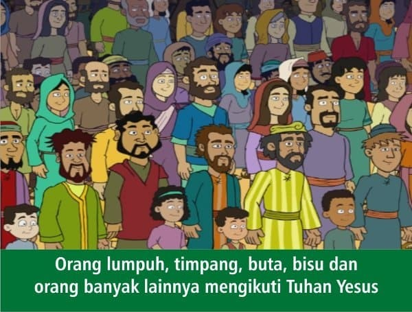 Jual Promo Buku Komik Cerita Alkitab Anak Kristen Sekolah Minggu Tuhan Jakarta Selatan Tokopolaris33 Tokopedia