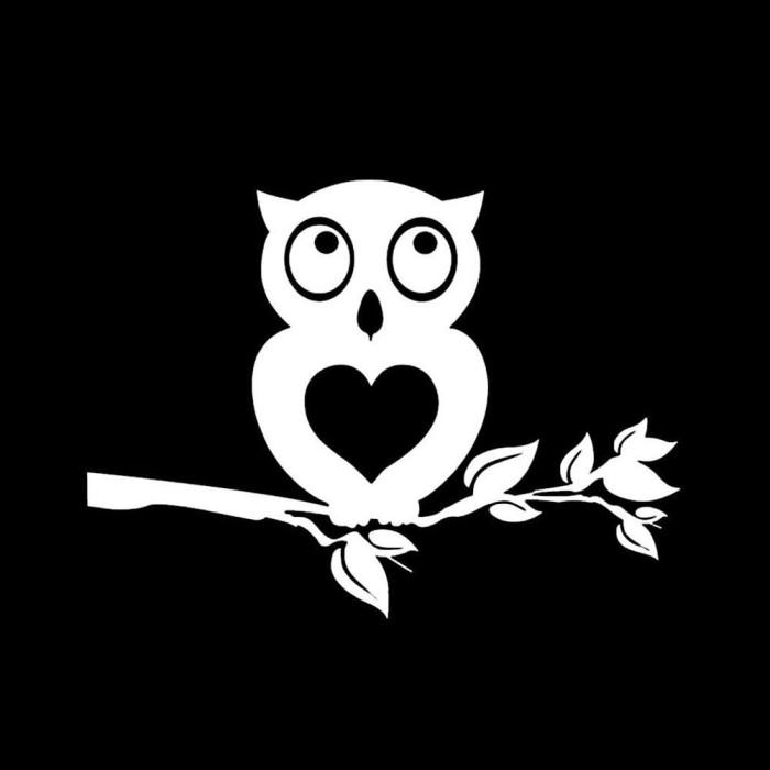 100  Gambar Burung Hantu Buat Logo   Gratis