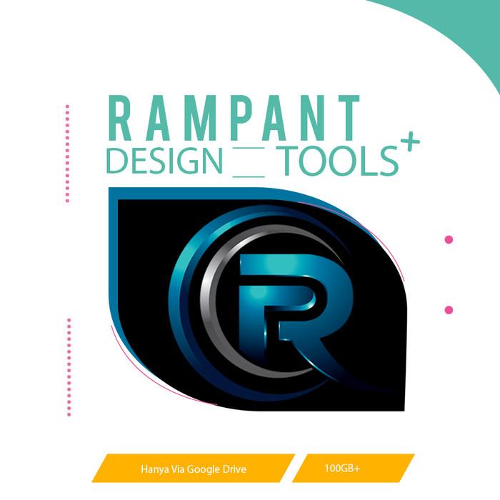 Jual Rampant Design Tools All Content | Hanya Via Google Drive - Kota  Probolinggo - Creative Mutimedia | Tokopedia