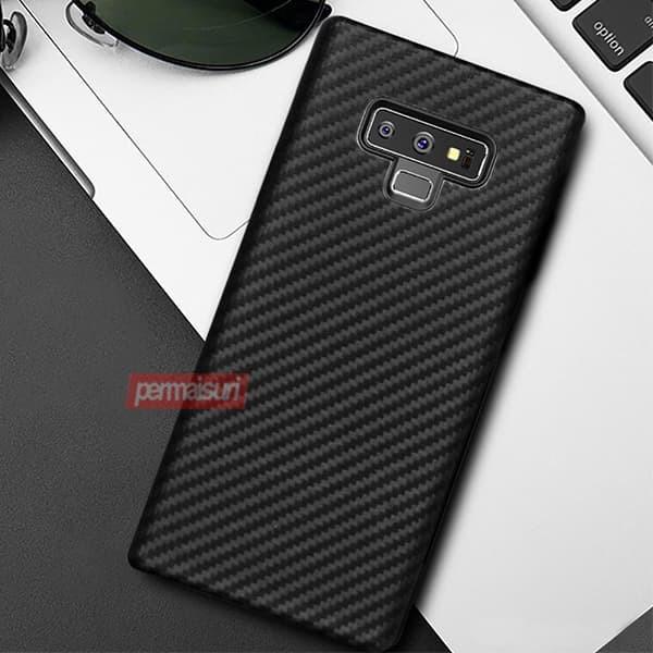 Foto Produk Permaisuri Case Carbon Matte Black for Samsung Note 9 dari PERMAISURI