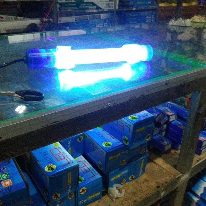 Jual Lampu Uv Yang 35watt Kolam Aquarium Celup Rendam Ikan Koi Lumut Murah Kota Tangerang K2 Aquarium Tokopedia