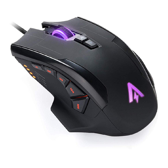 Gaming Mouse Hz