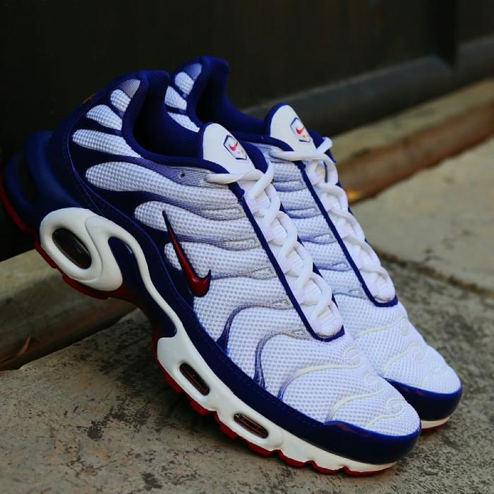 premium selection 4b7aa facfc Jual Nike Air Max Plus TN Original Sneakers Airmax - , - Kota Bekasi -  toss_wearshoes | Tokopedia