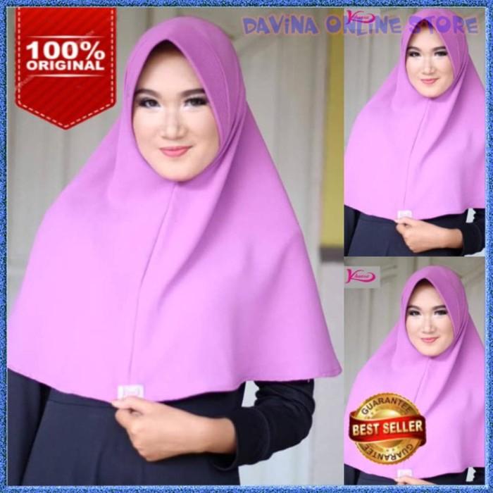 Jual Paling Bagus Hijab Khimar Jilbab Khimar Syari Zahira Ar024 Kota Tangerang Selatan Edi Subagyo1 Tokopedia