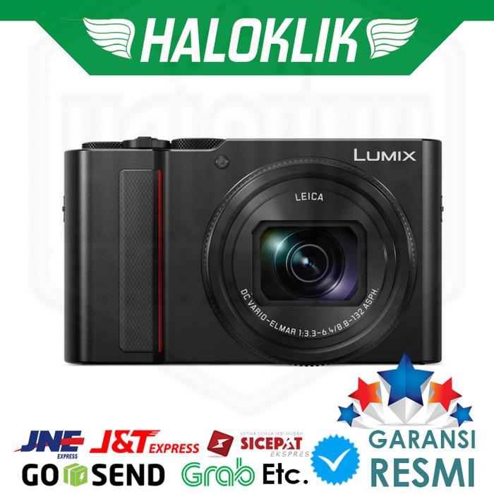 harga Panasonic lumix dc-tz220 Tokopedia.com