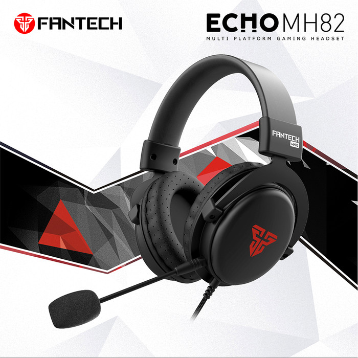 Gaming Headset Echo