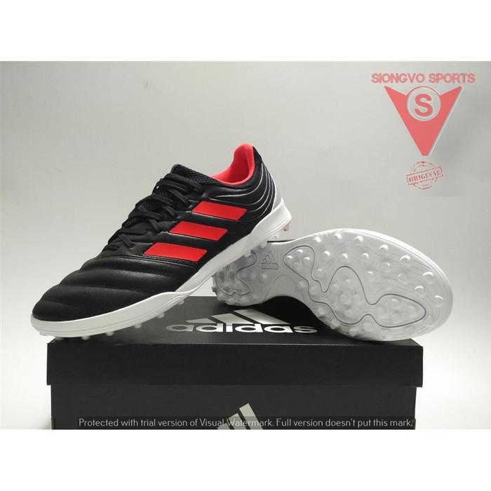 harga Sepatu futsal - adidas copa 19.3 tf original f35506 cblack summer 2019 Tokopedia.com