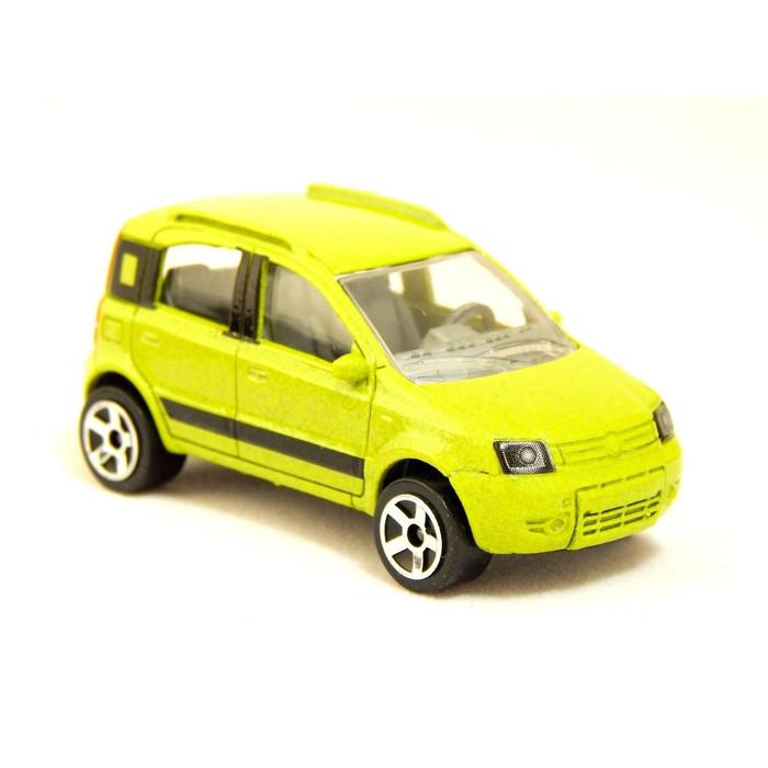 harga Majorette street cars fiat panda 4x4-yellow Tokopedia.com