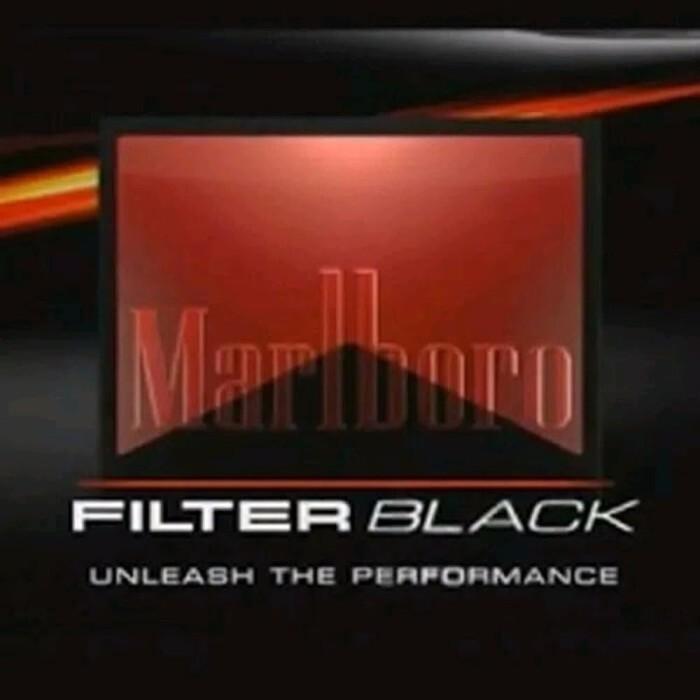 Jual Rokok Marlboro Filter Black 20 Batang Hitam Per 3 Bungkus