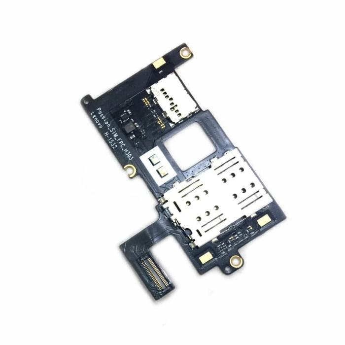 Jual Lenovo Vibe P1 P1c58 Charging Board Main Flexi SIM Reader Power Volume  - LoudSpeaker - Kota Batam - Barelang Island Shop | Tokopedia