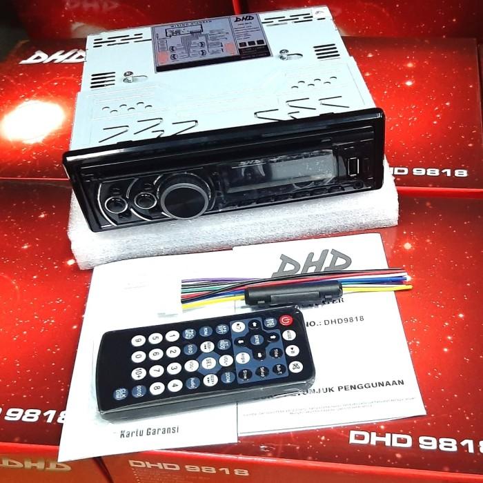 harga Dvd bluetooth rockgate tape mobil single din dvd bluetooth Tokopedia.com