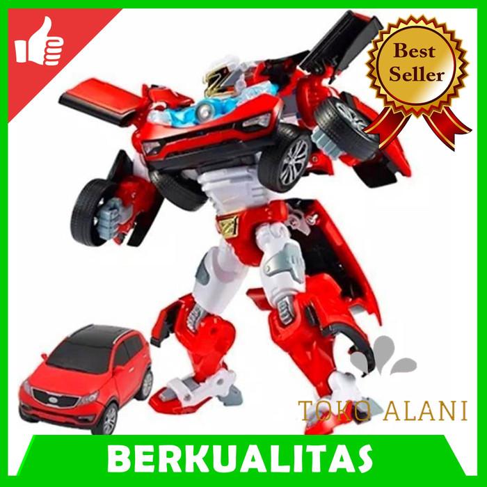 Jual Mainan Anak Laki Laki Mobil Mobilan Mainan Anak Robot Tobot Original Jakarta Selatan Toko Alani Tokopedia