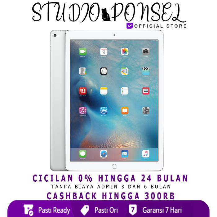 harga Apple ipad mini 5 2019 64gb wifi garansi apple 1 tahun - gray Tokopedia.com