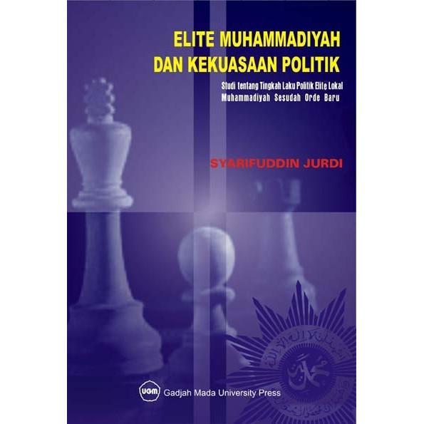 harga Elite muhammadiyah dan kekuasaan politik Tokopedia.com