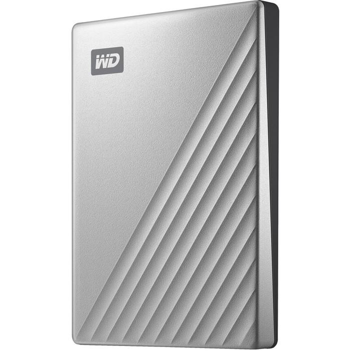 WD My Passport Ultra - New Model 1TB USB 3.1 Type C