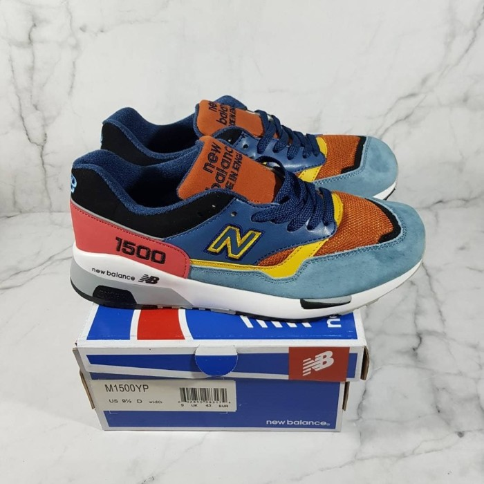 promo code bcf8d 07a6d Jual Sepatu New Balance 1500 Yard Pack PREMIUM - DKI Jakarta - gus7i |  Tokopedia