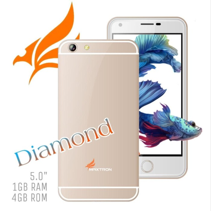 harga Hp baru maxtron diamond 3g 5inc ram 1gb android murah Tokopedia.com