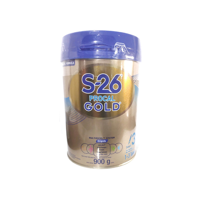 Foto Produk S26 Procal Gold 900gr dari Toko Susu MilknCo