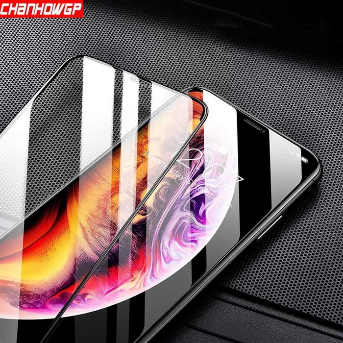 harga Samsung galaxy a20s a207 tempered glass 5d full cover 3d screen guard Tokopedia.com