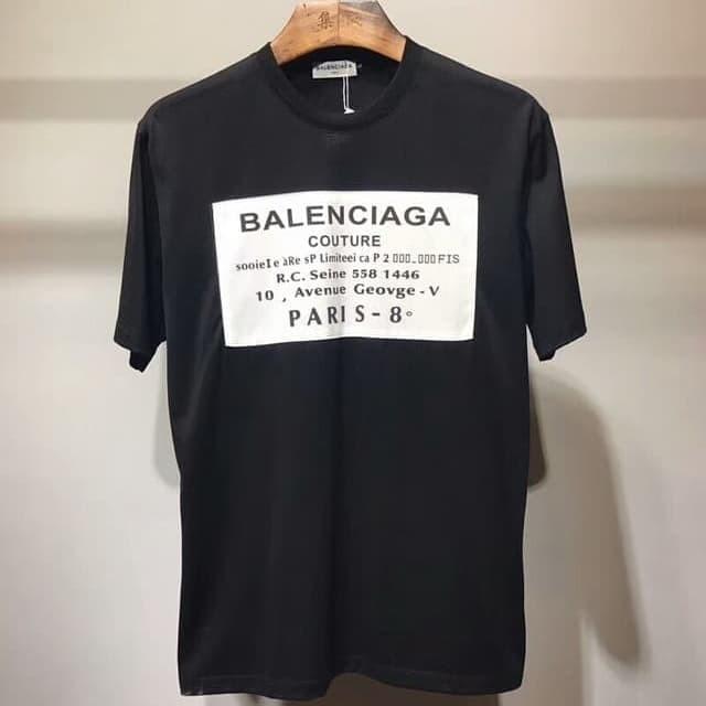 Harga Baju Balenciaga