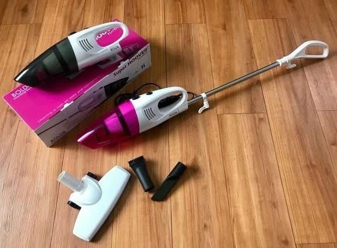 Jual Promo Diskon Super Hoover Turbo Original Bolde Vacuum Cleaner Vacum Kab Bekasi Azizah Dept Store Tokopedia
