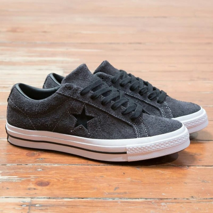 buying cheap 7b55391d converse one star ox almost black