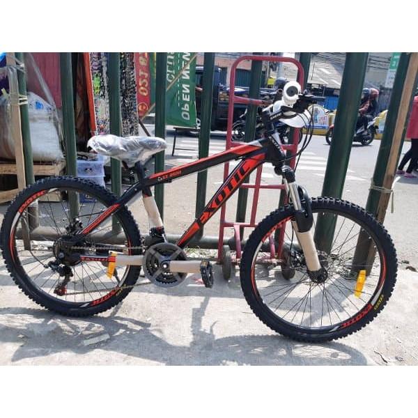 Foto Produk Sepeda MTB 24 INCH Exotic 2651 dari sumber jaya 1990