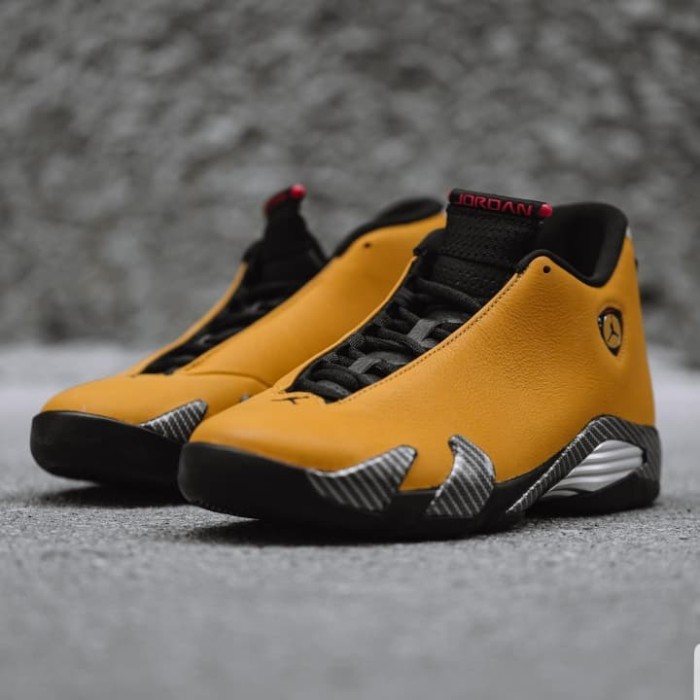 the best attitude c9c47 201d5 Jual Nike Air Jordan 14