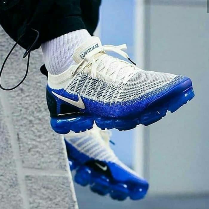 Jual Sepatu Nike Air Vapormax 2.0 Cream
