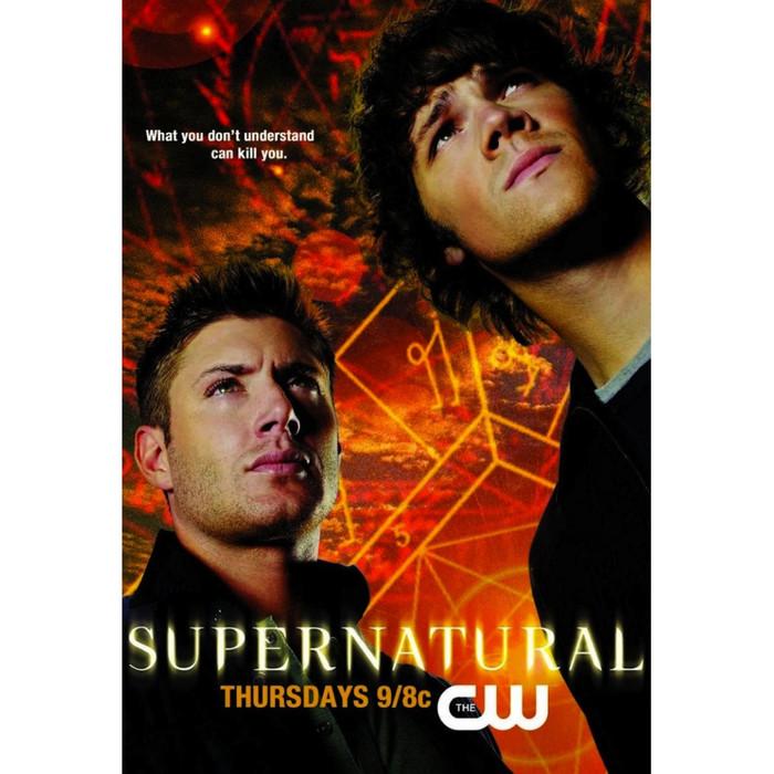harga Film dvd supernatural season 2 teks indonesia play dvd Tokopedia.com