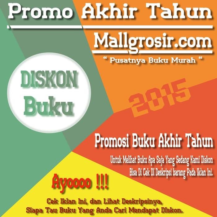 Jual Buku Bahasa Diskon Akhir Tahun Kamus Inggris Indonesia By
