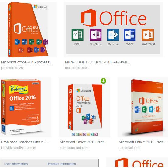 Jual Microsoft Office 2016 Pro Plus VL x64 MULTi 22 JUNE 2019 Gen2 -  Jakarta Barat - DROPBOX 18GB IT   Tokopedia