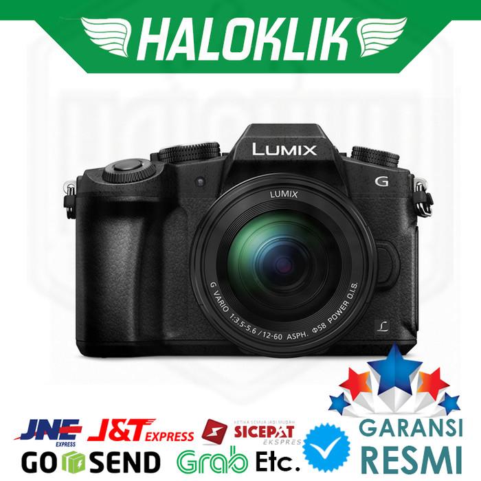 harga Panasonic lumix dmc g-85 g85 kit 14-42mm Tokopedia.com