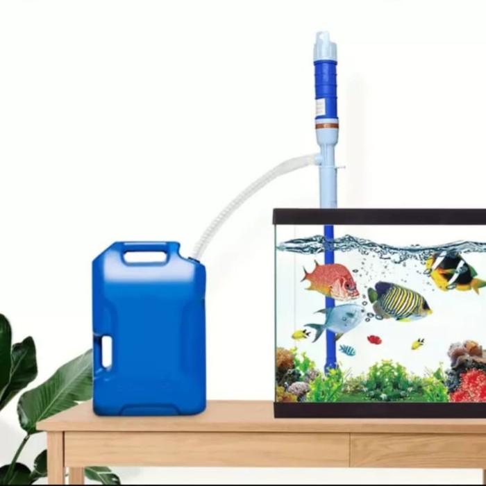 Jual Pompa Otomatis Galon Air Bensin Aquarium Elektrik Baterai Dispenser Dki Jakarta Sunly Elektronik Tokopedia