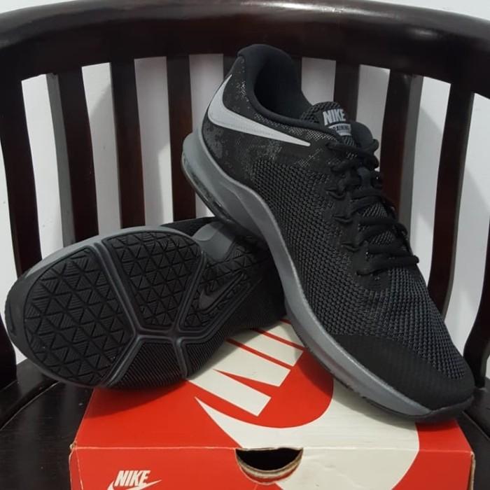b5044f56b3a Jual Nike Air Max Alpha Trainer Original - Black AA 7060005 - DKI Jakarta -  abc'store | Tokopedia