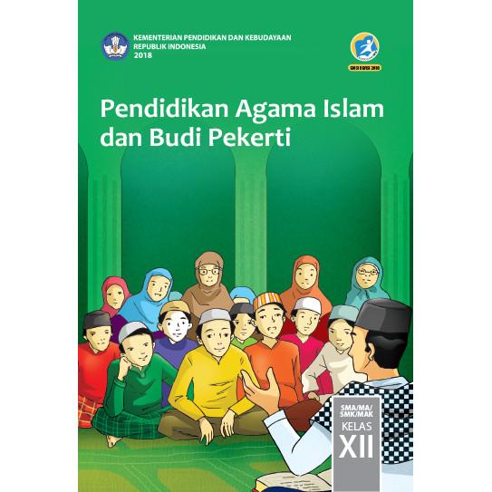 Foto Produk Buku Agama Islam SMA Kelas 12 Kurikulum 2013 Revisi 2017 dari Balai Pustaka
