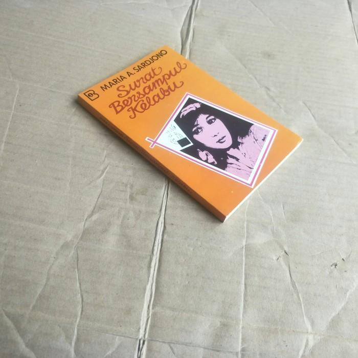 Jual Surat Bersampul Kelabu Dki Jakarta Toko Buku Ampera Tokopedia