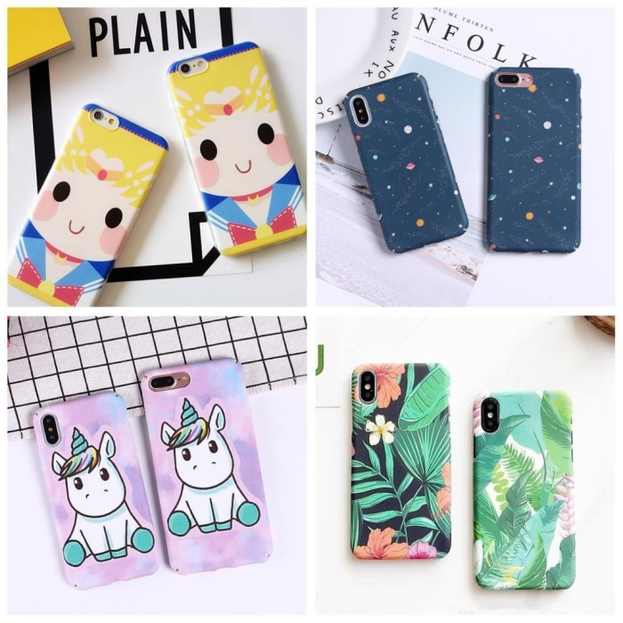 Jual Casing Hp Oppo F7 Youth Non Fingerprint Custom Case Softcase Kab Bekasi Womenontop Tokopedia