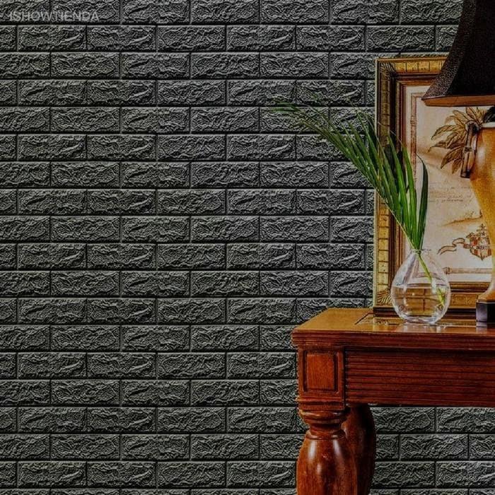 Kumpulan Wallpaper 3d Warna Hitam  Gratis