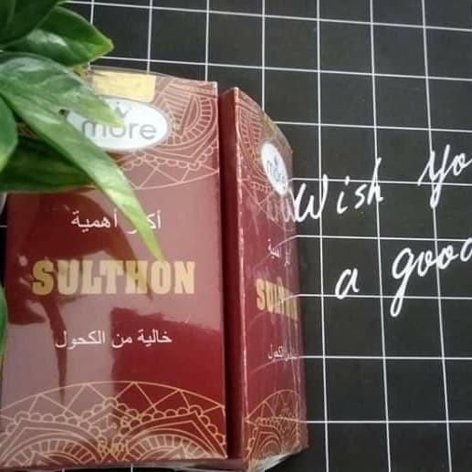 Hasil gambar untuk Moreskin Parfum Sulthon