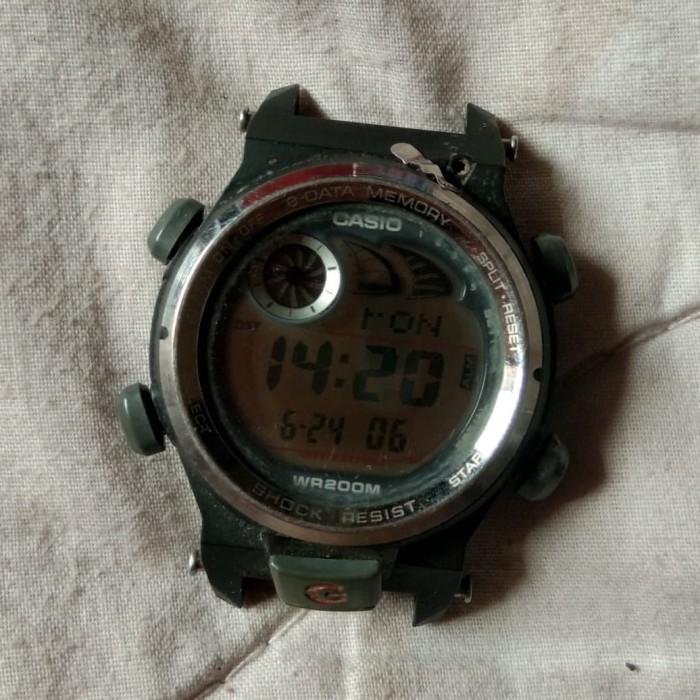 best service 78624 f7af3 Jual Modul G Shock G 2900 - Kota Tangerang - zayn watch   Tokopedia