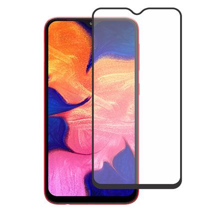 Foto Produk Tempered Glass FULL COVER Samsung Galaxy A10 dari Cellular Mas