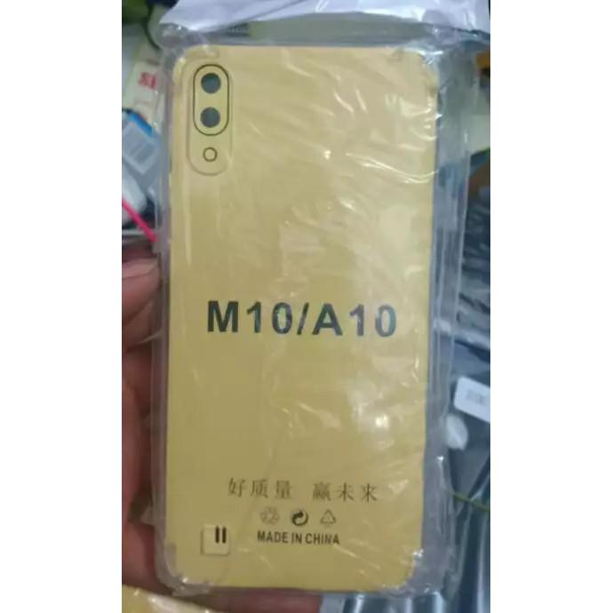 Foto Produk Anticrack Samsung Galaxy A10 dari Cellular Mas