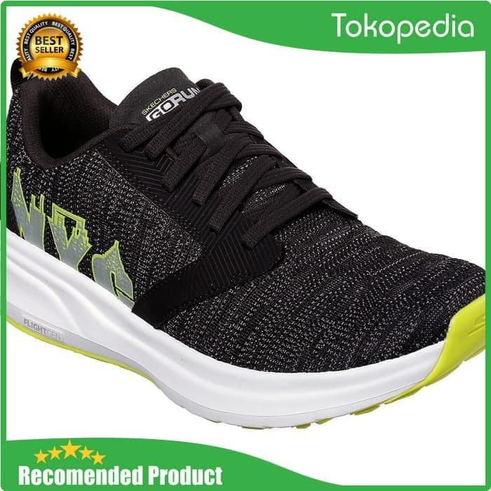 Jual Skechers Gorun Ride 7 Nyc Edition Original Kui Di Isi Karo Promo DKI Jakarta Abbasy store12   Tokopedia