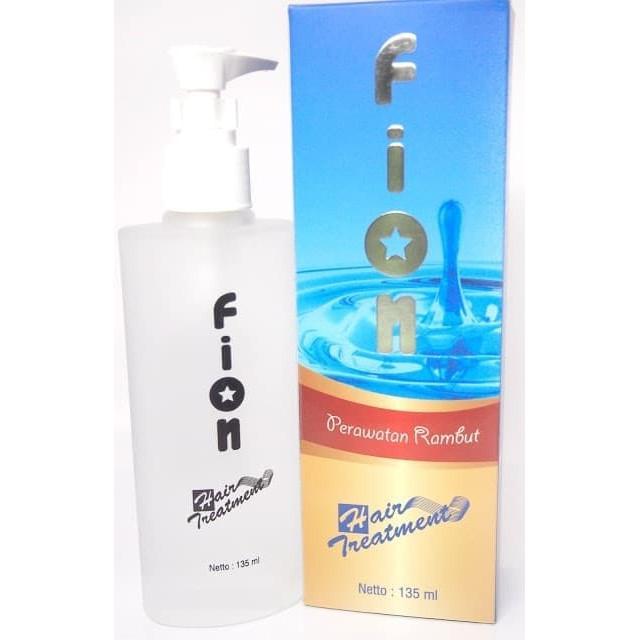 harga Fion hair serum Tokopedia.com