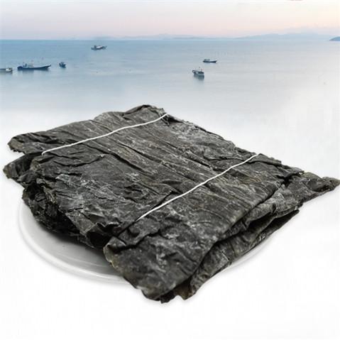 Foto Produk Rumput Laut Kering Kombu Dashima Dried Seaweed 100 g dari Healthy By Tasty