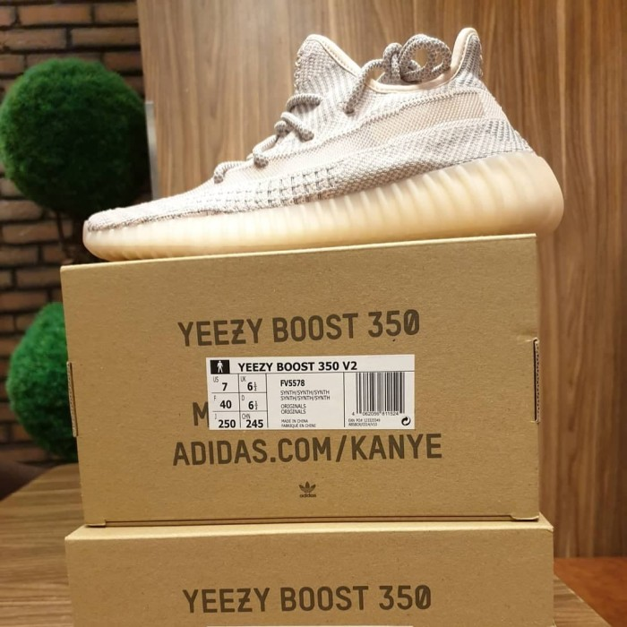 ADIDAS YEEZY 350 V2 Synth Asia FV5578 Kanye/'s 2019/' Originals 100/%AUTHENTIC